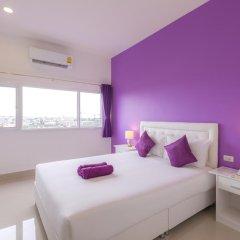 Hotel Zing 3* Номер Делюкс с различными типами кроватей фото 11