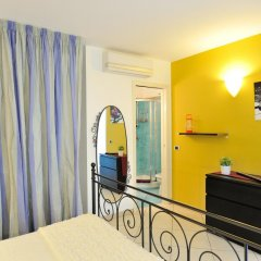 Отель Minori Flats Минори удобства в номере