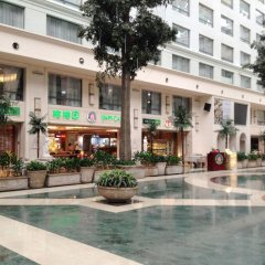 Xianglu Grand Hotel Xiamen Сямынь детские мероприятия фото 2