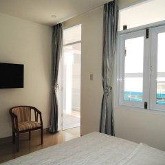 Lee Hotel 2* Номер Делюкс с двуспальной кроватью фото 6