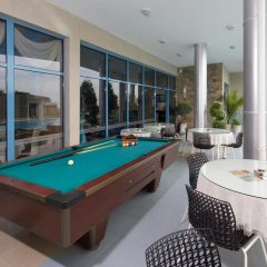 Hotel Blue Bay гостиничный бар