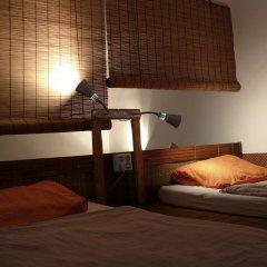 Home Made Hostel Кровать в общем номере с двухъярусной кроватью фото 11