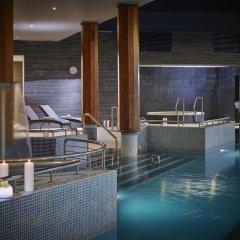 Castleknock Hotel бассейн фото 3