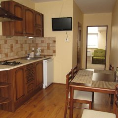 Отель Apartamenty Na Wyspie в номере