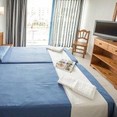 Отель Elegance Vista Blava 3* Стандартный номер с различными типами кроватей фото 6