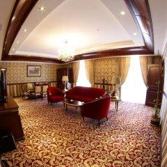 Отель Голден Пэлэс Резорт енд Спа 4* Апартаменты фото 6