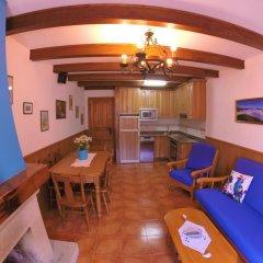 Отель Viviendas Rurales El Canton Тресвисо гостиничный бар