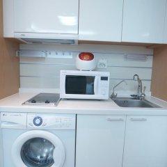 Апартаменты Edencity Apartment Samsung Coex Station в номере фото 2