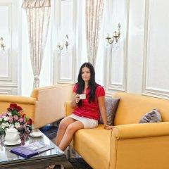 Гостиница Казжол Астана интерьер отеля фото 2