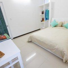 Отель Retreat Home Hoian 2* Стандартный номер с различными типами кроватей фото 3