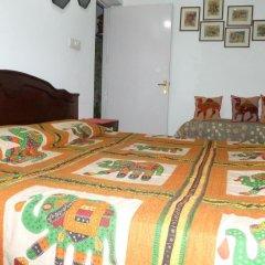 Отель Mayas Nest Индия, Нью-Дели - отзывы, цены и фото номеров - забронировать отель Mayas Nest онлайн детские мероприятия фото 2