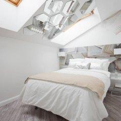 Арт отель Че Стандартный номер с различными типами кроватей фото 28
