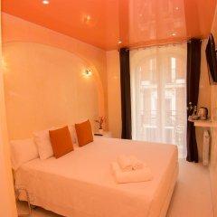 Отель Hostal Regional сауна