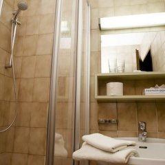 Отель Pension Elisabeth 3* Стандартный номер с двуспальной кроватью фото 4