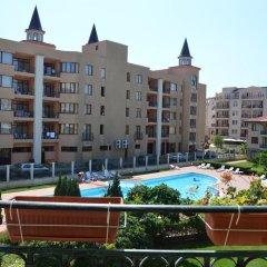 Отель Arcadia Apart Complex Апартаменты с 2 отдельными кроватями фото 7