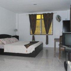 Similan Hotel комната для гостей