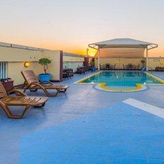 Отель Imperial Suites бассейн фото 2
