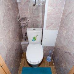 Гостиница Эдем Советский на 3го Августа Апартаменты с различными типами кроватей фото 28