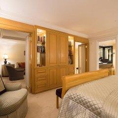 The Michelangelo Hotel 5* Люкс с различными типами кроватей фото 2