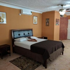 Отель Rockhampton Retreat Guest House 3* Люкс повышенной комфортности с различными типами кроватей фото 2