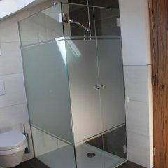 Отель Pension Baumgarten Натурно ванная фото 2