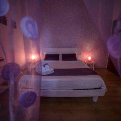 Отель B&B La Porticella Номер Комфорт с различными типами кроватей фото 6