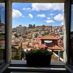 Апартаменты Urban Apartment Casa da Portela балкон