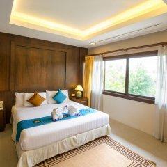 Отель Coconut Village Resort 4* Люкс с двуспальной кроватью фото 6