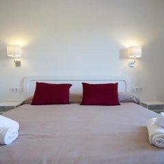Отель Carema Club Resort 4* Улучшенные апартаменты с различными типами кроватей фото 6
