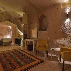 Acropolis Cave Suite 4* Номер Делюкс с различными типами кроватей фото 23
