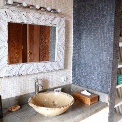 Отель Sun & Chic Fuerteventura Лахарес ванная