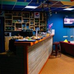 Гостиница ПриютПанды гостиничный бар