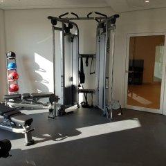Отель Sheraton Carlton Нюрнберг фитнесс-зал фото 2