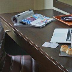 Shelburne Hotel & Suites by Affinia 4* Стандартный номер с различными типами кроватей фото 8