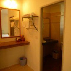 Отель Sun Smile Lodge Koh Tao Таиланд, Остров Тау - отзывы, цены и фото номеров - забронировать отель Sun Smile Lodge Koh Tao онлайн удобства в номере фото 2