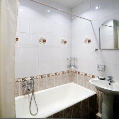 Апартаменты VIP House Apartments 3 on Lenina Street Минск ванная