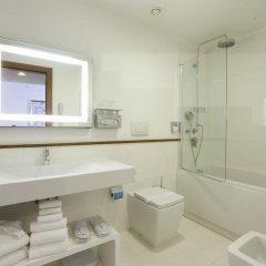 Hotel Plaza 4* Номер Комфорт с различными типами кроватей фото 3