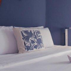 Отель Ramada Resort Mazatlan 3* Люкс с различными типами кроватей фото 15