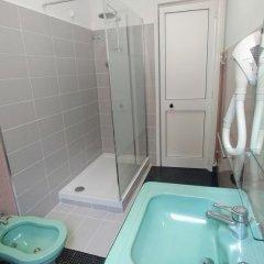 Отель Vittoria And Orlandini Генуя ванная