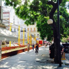 Отель Las Marilubis Obelisco Center фото 3
