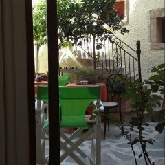 Отель Aeginitiko Archontiko Греция, Эгина - 1 отзыв об отеле, цены и фото номеров - забронировать отель Aeginitiko Archontiko онлайн фото 9