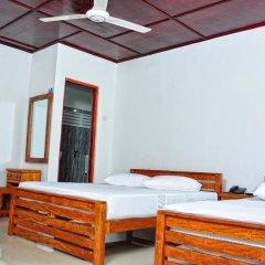 Отель Rajarata Lodge 3* Номер Делюкс с различными типами кроватей фото 5