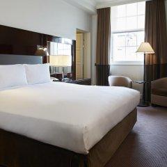 Отель Sofitel St James 5* Номер Делюкс фото 4