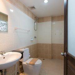 Golden House Hotel Patong Beach 3* Улучшенный номер с различными типами кроватей фото 4