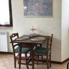 Отель Appartamento Simona Сполето в номере фото 2