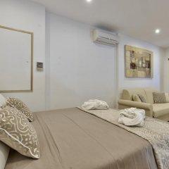 Отель Palazzo Violetta 3* Студия Делюкс с различными типами кроватей фото 2