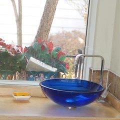 Отель Pinetree Guesthouse Сеул ванная фото 2