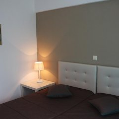 Pela Mare Hotel 4* Апартаменты с различными типами кроватей фото 8