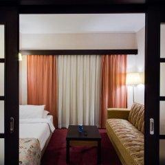 Aqua Fantasy Aquapark Hotel & Spa 5* Стандартный семейный номер с двуспальной кроватью фото 3