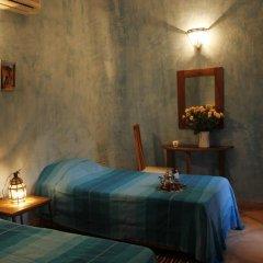 Отель Riad Azenzer 3* Номер Делюкс с различными типами кроватей